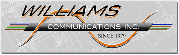 """Williams Communications"""
